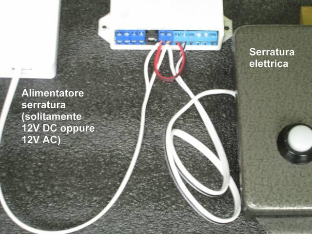 Apri porta cancello garage interruttore WiFi anche senza Internet o App DOOROPEN